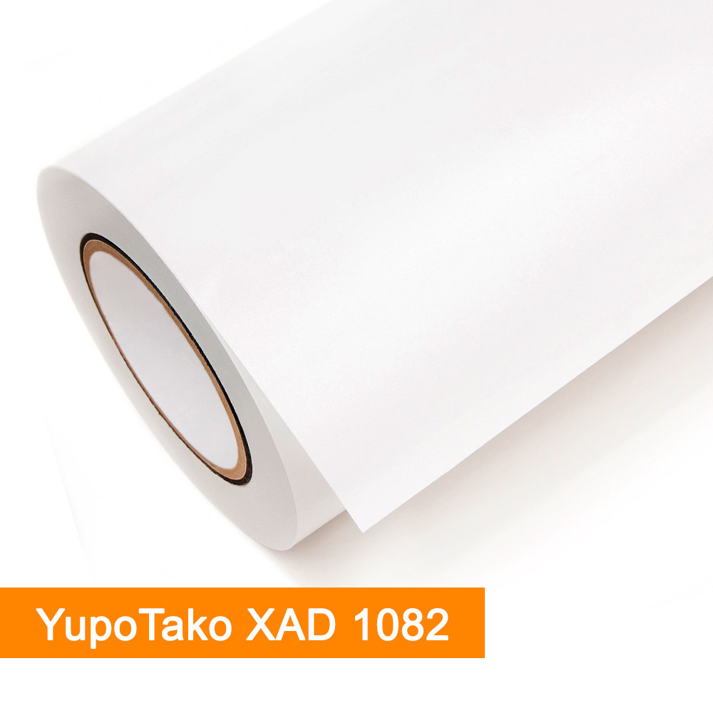 Digitaldruckfolie YUPO Tako XAD 1082 - SalierShop.de