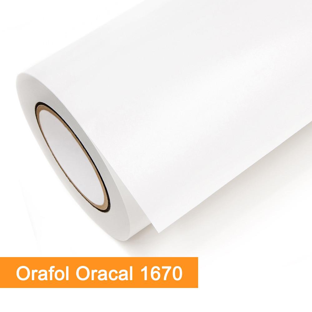 Digitaldruckfolie Orafol Oracal 1670 - SalierShop.de