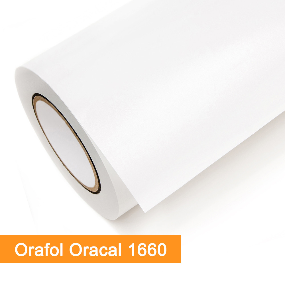 Digitaldruckfolie Orafol Oracal 1660 - SalierShop.de