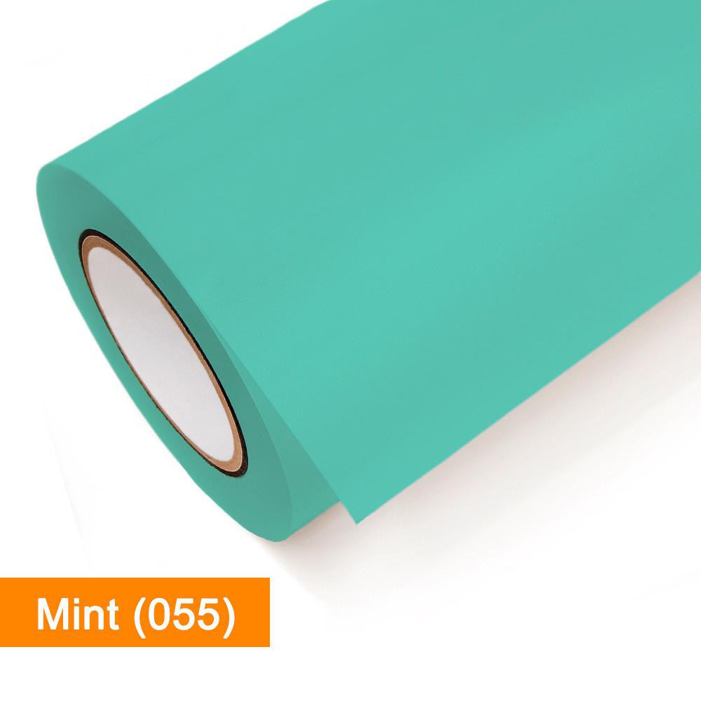 Plotterfolie Oracal - 651-055 Mint - günstig bei SalierShop.de