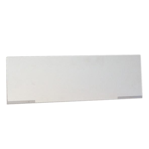 Topschild für WindPro / SwingPro 500 x 700 mm