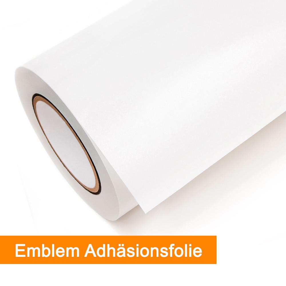 Digitaldruckfolie Emblem Adhäsionsfolie - SalierShop.de