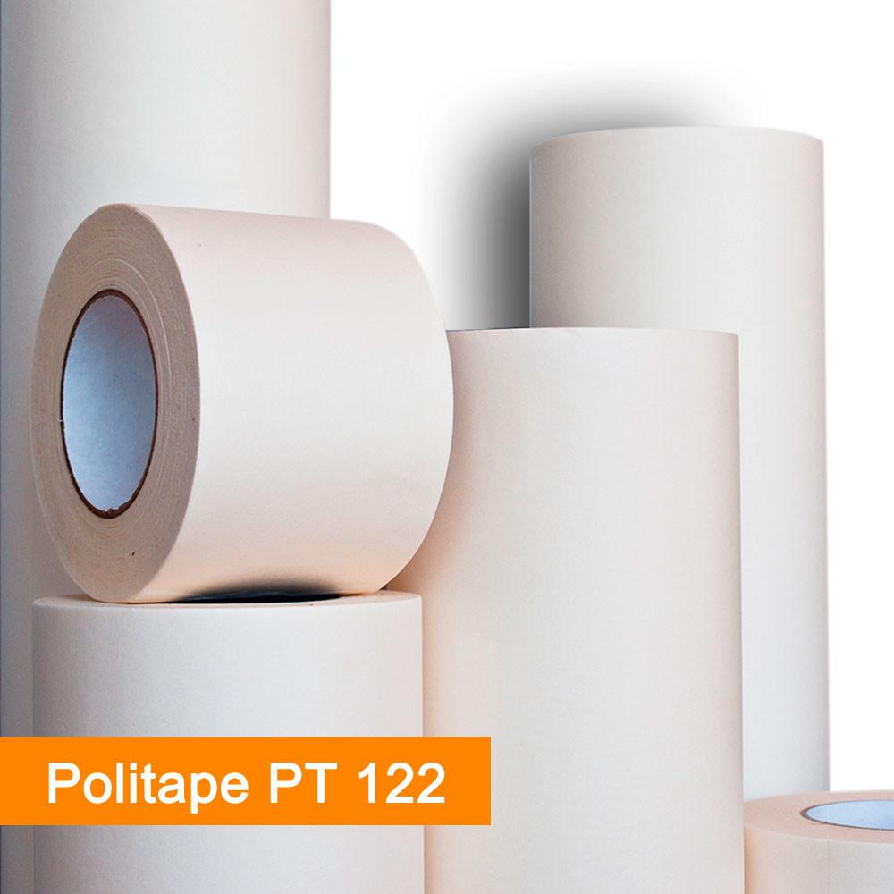 Übertragungsfolie | PolyTape PT122 | 100m Länge – Breite zur Auswahl - online bestellen bei SalierShop.de