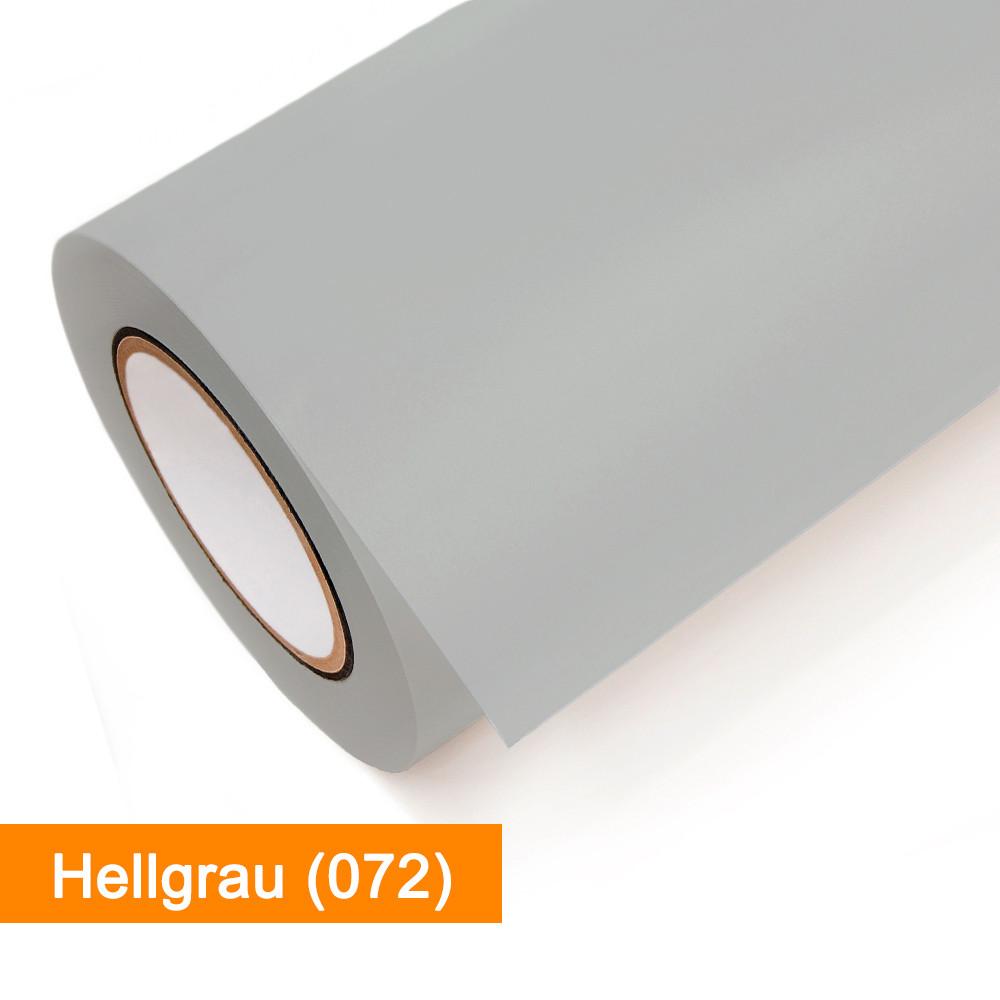 Plotterfolie Oracal - 651-072 Hellgrau - günstig bei SalierShop.de
