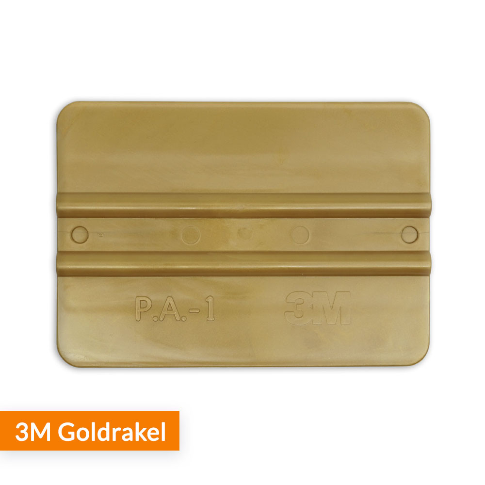 3M Goldrakel