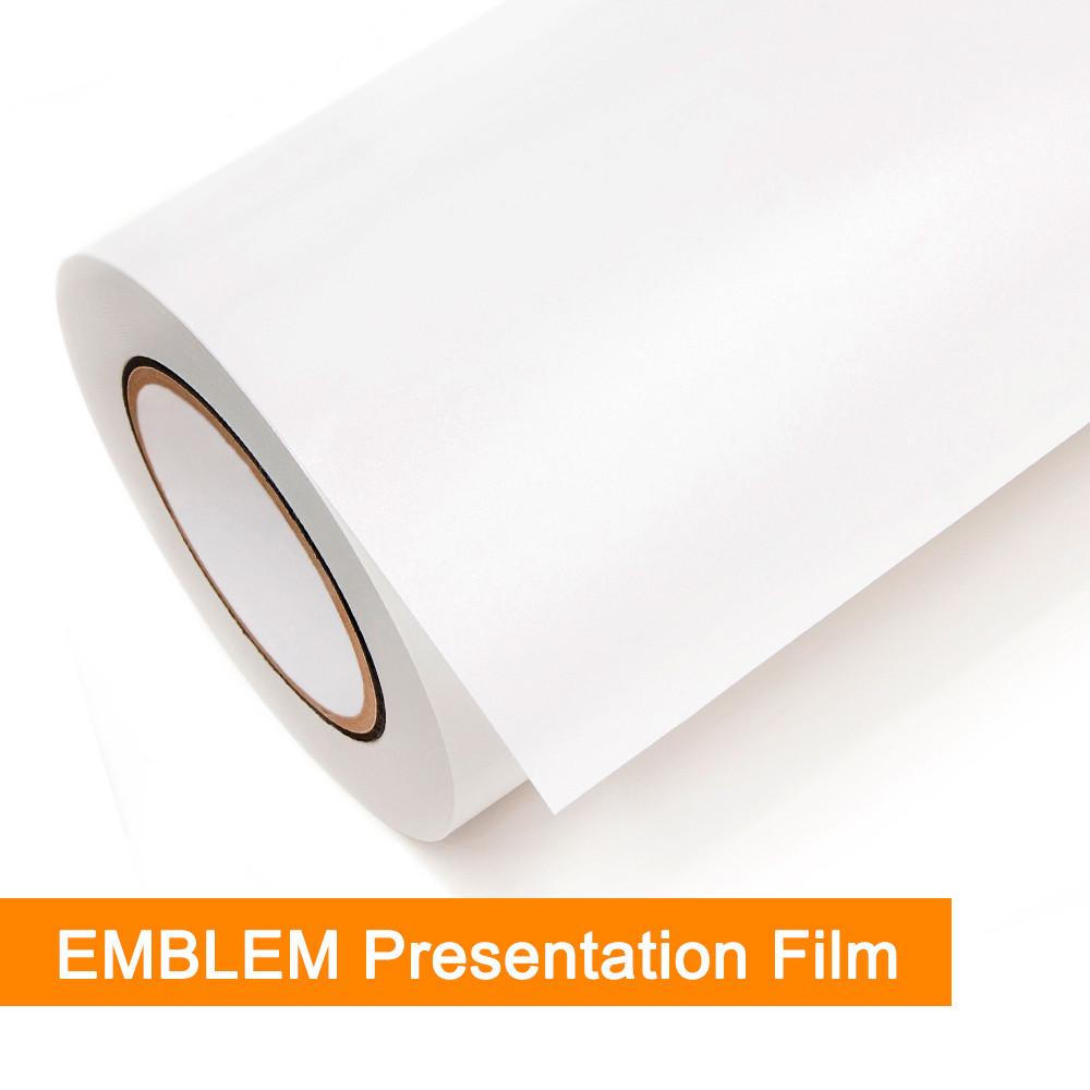 PP Poster EMBLEM Solvent Presentation Film SOPFPP - SalierShop.de