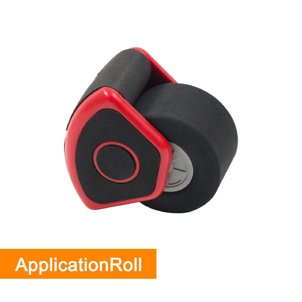 RollePro ApplicationRoll