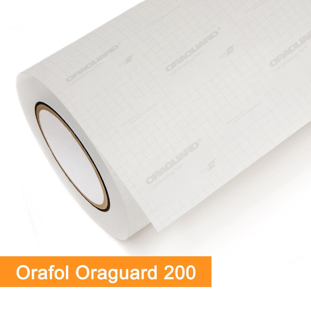 Laminat Orafol Oraguard 200 - SalierShop.de