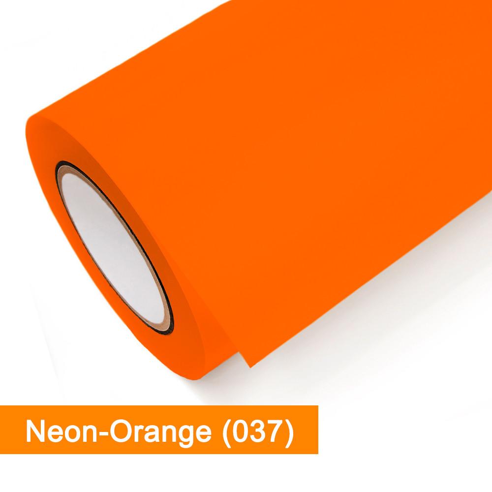 Oracal 6510   Flourescent Cal   Neon orange   SalierShop.de