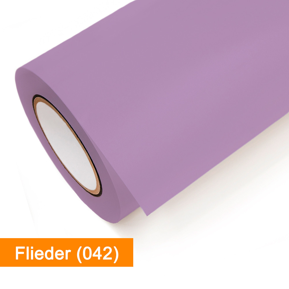 Plotterfolie Oracal - 631-042 Flieder - günstig bei SalierShop.de