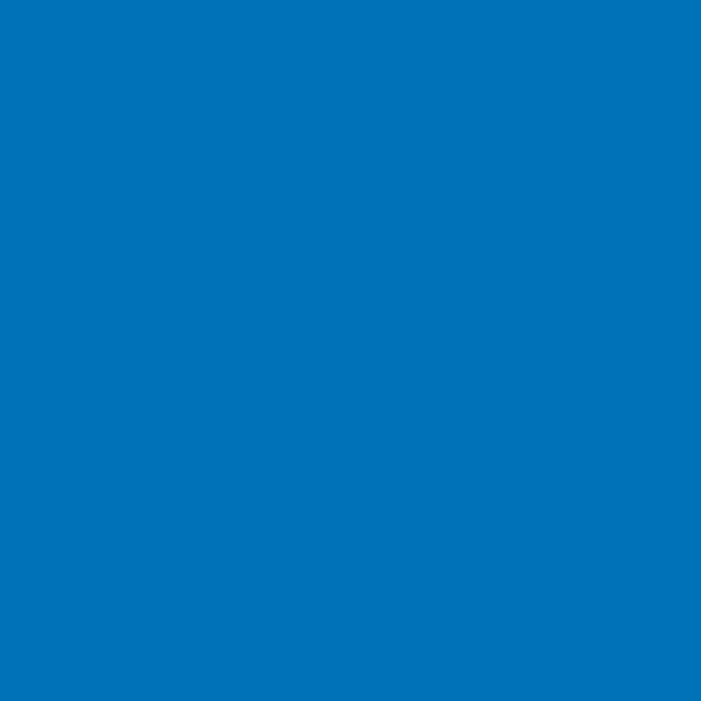Fliesenaufkleber himmelblau glänzend für Küche & Bad   günstige Preise