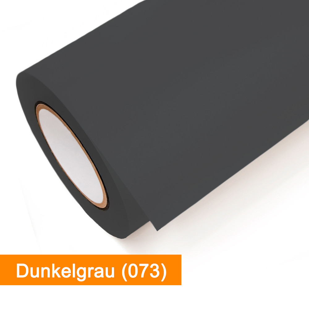 Plotterfolie Oracal - 631-073 Dunkelgrau - günstig bei SalierShop.de