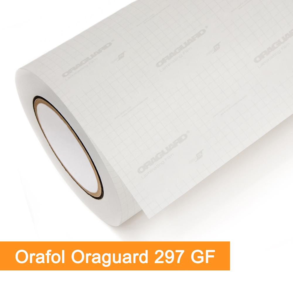 Laminat Orafol Oraguard 297GF - SalierShop.de