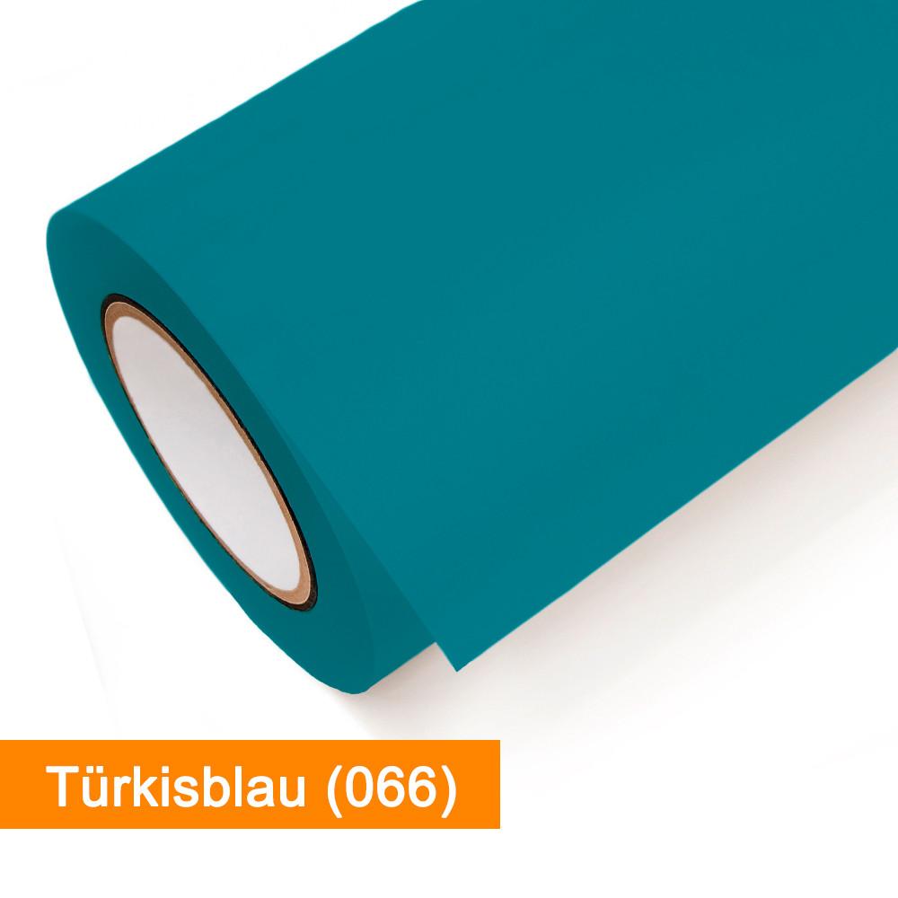 Plotterfolie Oracal - 651-066 Türkisblau - günstig bei SalierShop.de