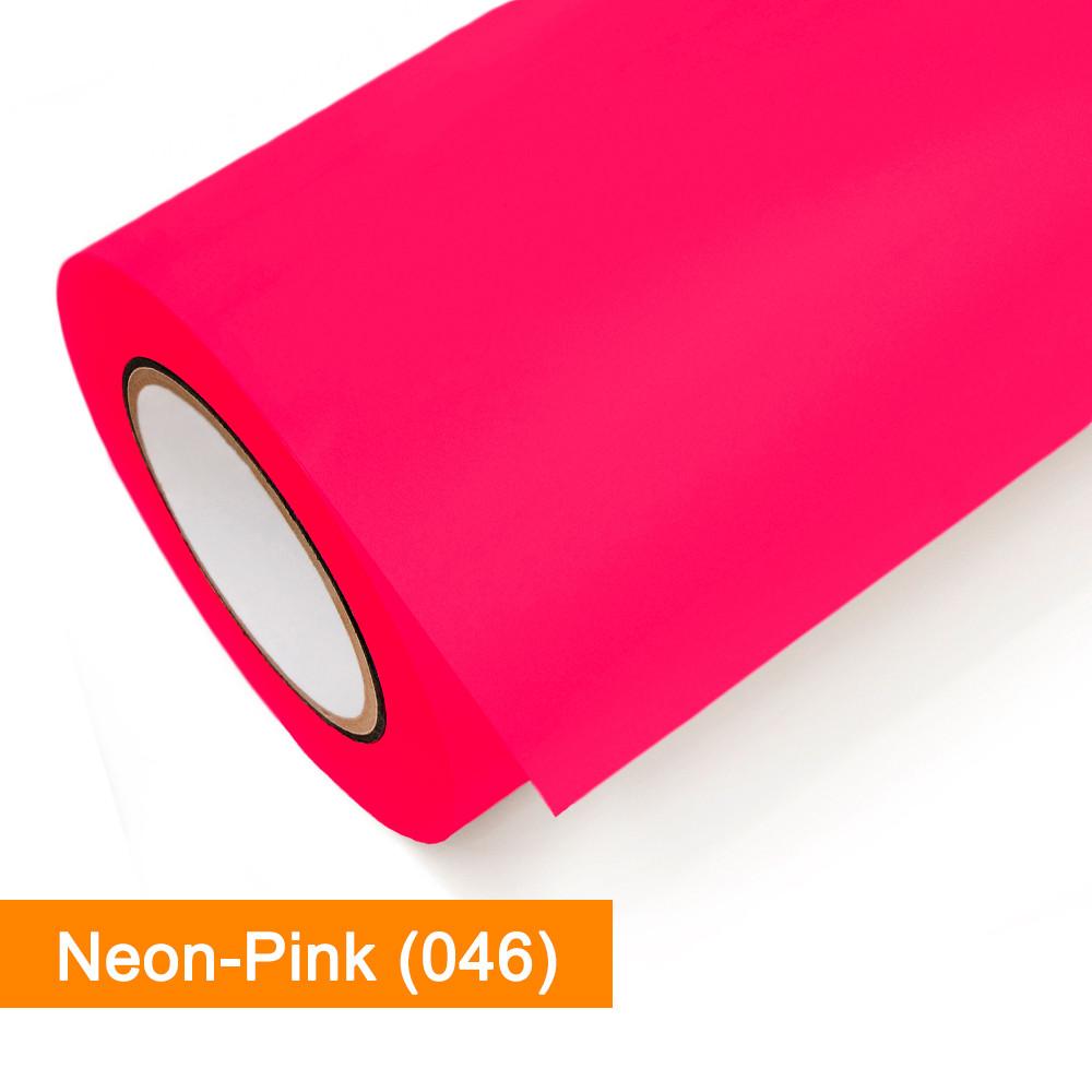 Oracal 6510   Flourescent Cal   Neon pink   SalierShop.de