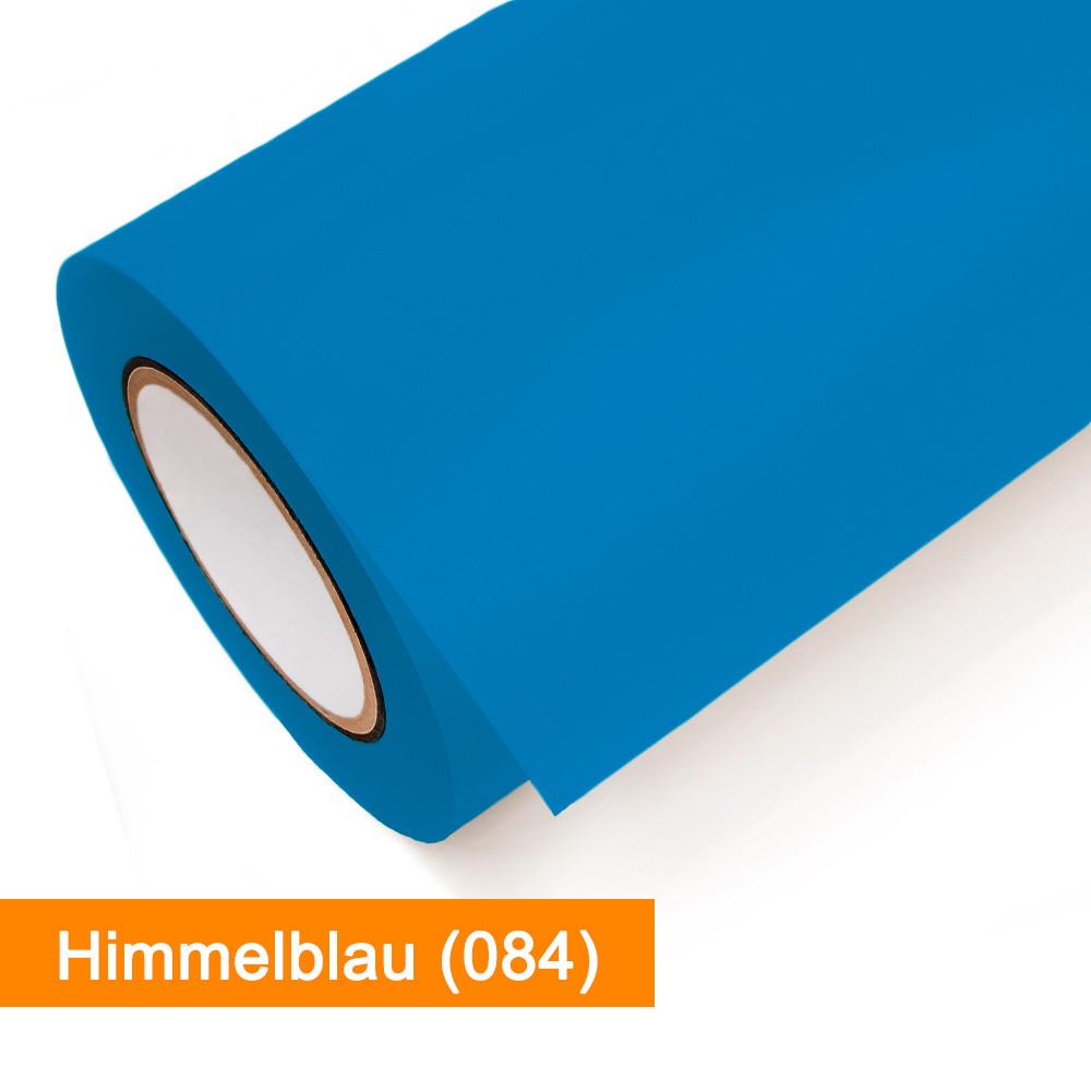 Plotterfolie Oracal - 651-084 Himmelblau - günstig bei SalierShop.de